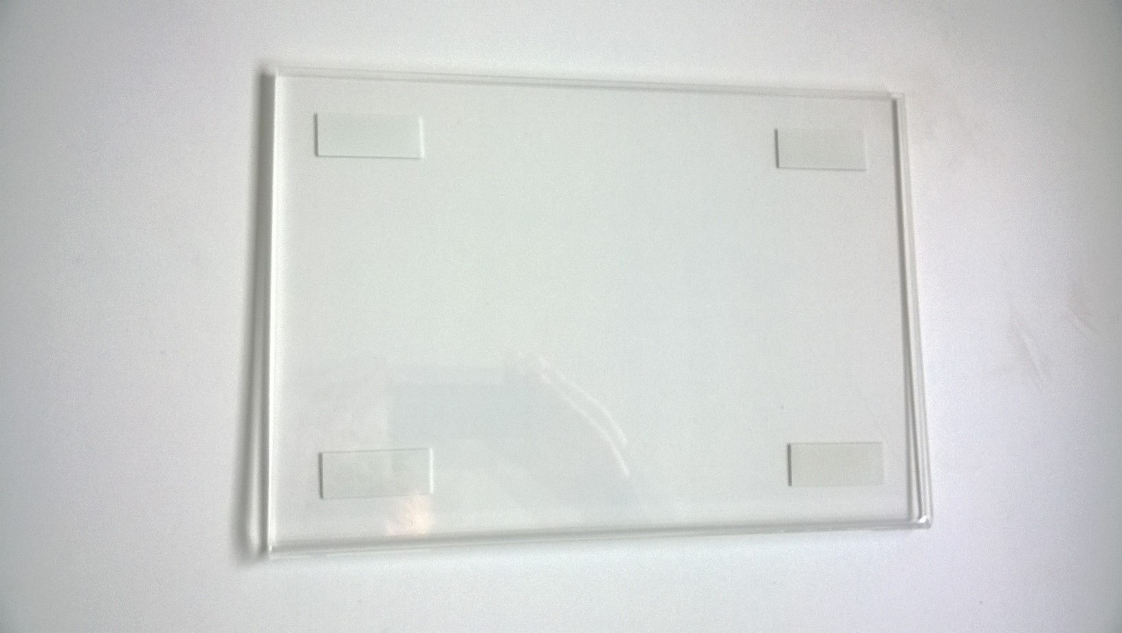 previous pause next - Double Sided Picture Frame